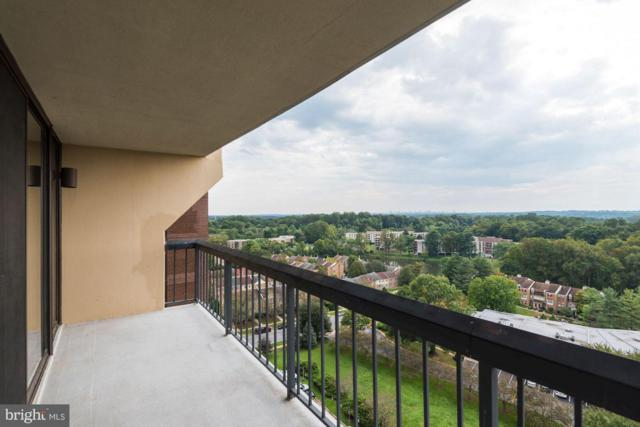 7401 Westlake Terrace #1513, BETHESDA, MD 20817 (#1008353164) :: Dart Homes