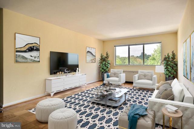 200 Maple Avenue #612, FALLS CHURCH, VA 22046 (#1008353186) :: Keller Williams Pat Hiban Real Estate Group