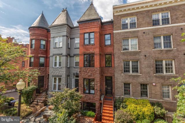 1732 18TH Street NW, WASHINGTON, DC 20009 (#1008353206) :: Labrador Real Estate Team