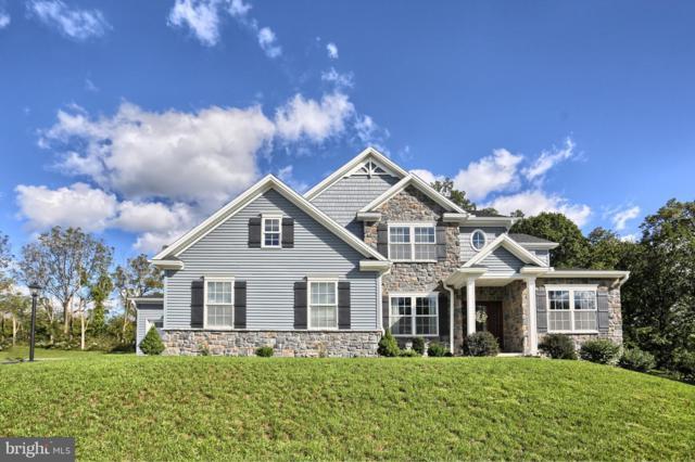 7212 Beaver Creek Road, HARRISBURG, PA 17112 (#1008353270) :: Colgan Real Estate