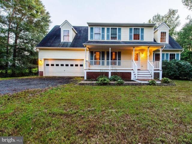 7514 Regency Glen Drive, FREDERICKSBURG, VA 22407 (#1008353280) :: Colgan Real Estate