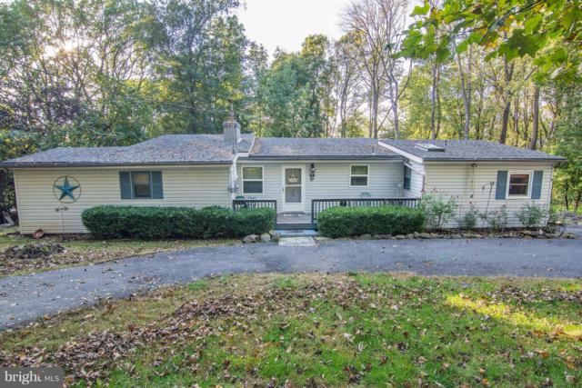 932 Massanutten Mountain Drive, FRONT ROYAL, VA 22630 (#1008353316) :: Advance Realty Bel Air, Inc