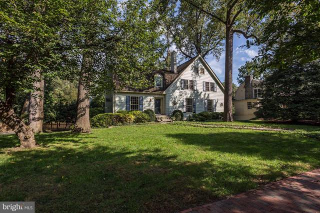 29 Hesketh Street, CHEVY CHASE, MD 20815 (#1008353320) :: Colgan Real Estate