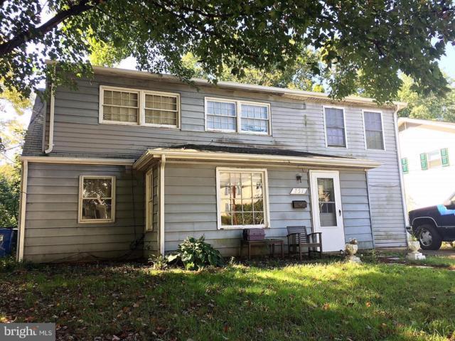 251 Cabbel Drive, MANASSAS PARK, VA 20111 (#1008353416) :: Great Falls Great Homes