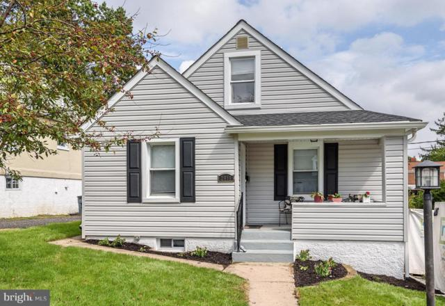 2818 Onyx Road, BALTIMORE, MD 21234 (#1008353422) :: The Bob & Ronna Group
