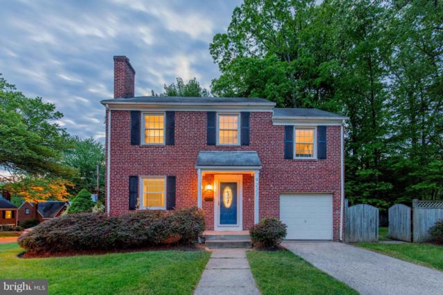 9227 Mintwood Street, SILVER SPRING, MD 20901 (#1008353530) :: Remax Preferred | Scott Kompa Group