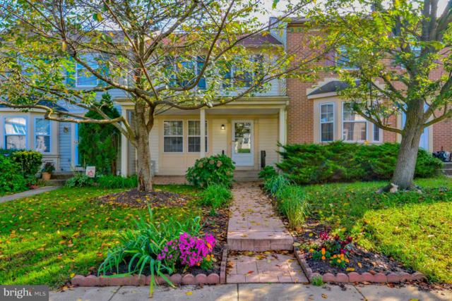35 Parkhill Place, BALTIMORE, MD 21236 (#1008353550) :: Remax Preferred | Scott Kompa Group