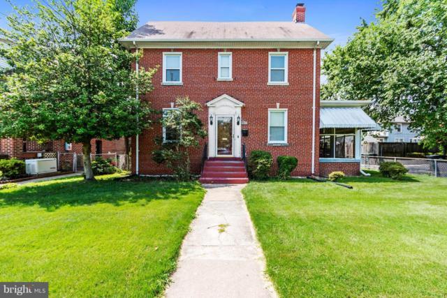 2311 33RD Street SE, WASHINGTON, DC 20020 (#1008353622) :: Dart Homes