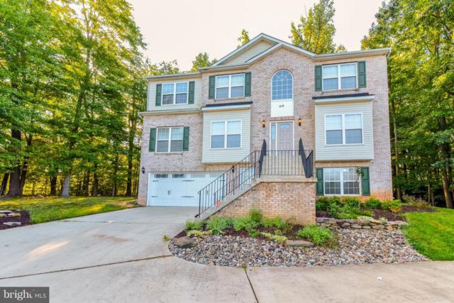 414 Mandale Court, FORT WASHINGTON, MD 20744 (#1008353636) :: Remax Preferred | Scott Kompa Group