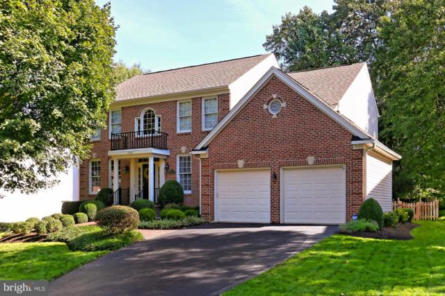 7929 Hollington Place, FAIRFAX STATION, VA 22039 (#1008353646) :: Colgan Real Estate