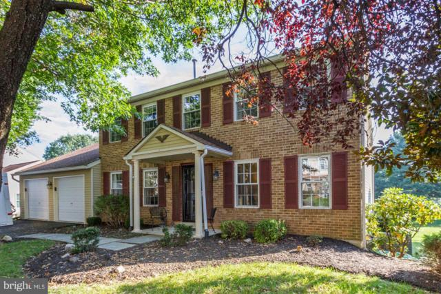 7405 Mahaska Drive, ROCKVILLE, MD 20855 (#1008353696) :: The Withrow Group at Long & Foster