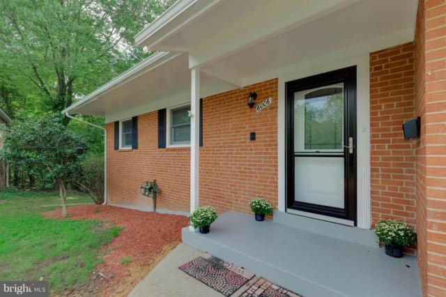 6006 Waynesboro Circle, SPRINGFIELD, VA 22150 (#1008353708) :: Bruce & Tanya and Associates