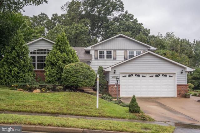 5207 Columbia Road, SPRINGFIELD, VA 22151 (#1008353710) :: Colgan Real Estate