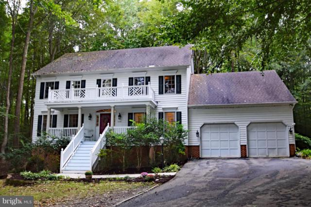 9600 Treemont Lane, SPOTSYLVANIA, VA 22553 (#1008353714) :: Colgan Real Estate