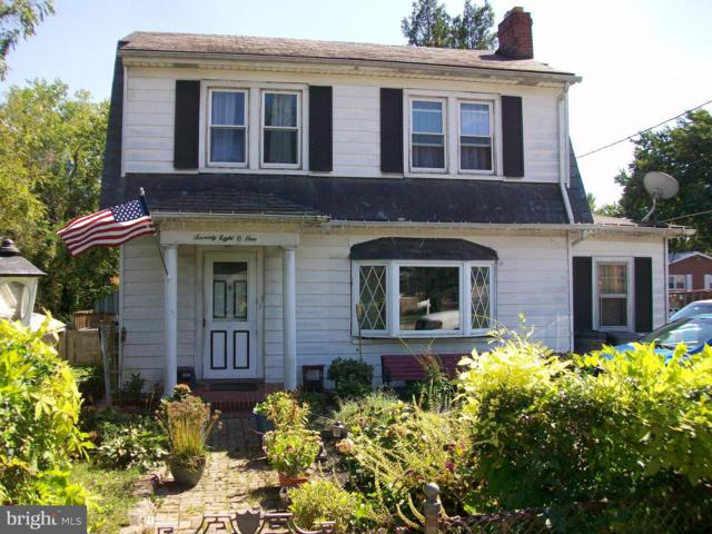 7801 Philadelphia Road, ROSEDALE, MD 21237 (#1008353778) :: Colgan Real Estate