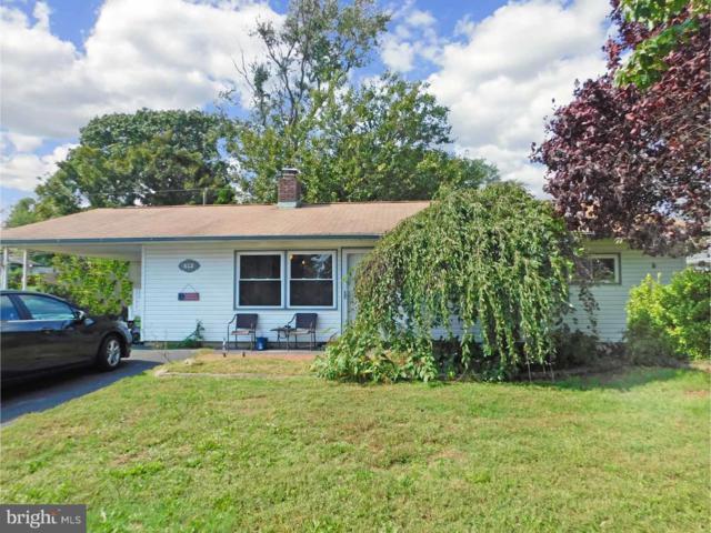 59 Mallow Lane, LEVITTOWN, PA 19054 (#1008353808) :: Remax Preferred | Scott Kompa Group