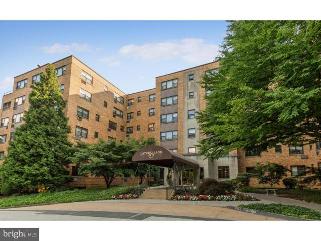 40 Old Lancaster Road #502, MERION STATION, PA 19066 (#1008353814) :: The Kirk Simmon Team