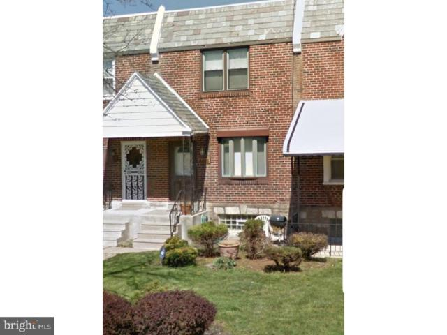 8441 Cedarbrook Avenue, PHILADELPHIA, PA 19150 (#1008353842) :: Colgan Real Estate