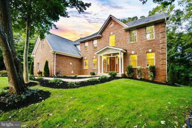 7810 Creekside View Lane, SPRINGFIELD, VA 22153 (#1008353858) :: Colgan Real Estate
