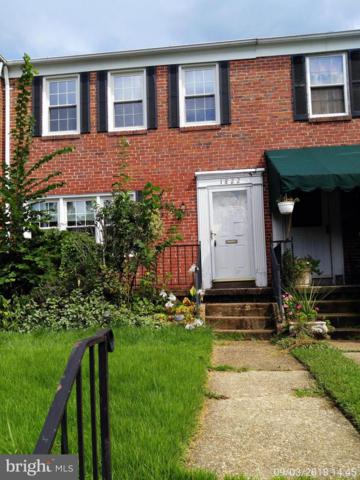 1822 Edgewood Road, BALTIMORE, MD 21286 (#1008353876) :: Great Falls Great Homes