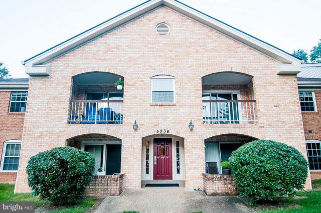 5936 Cove Landing Road 202B, BURKE, VA 22015 (#1008353898) :: Keller Williams Pat Hiban Real Estate Group