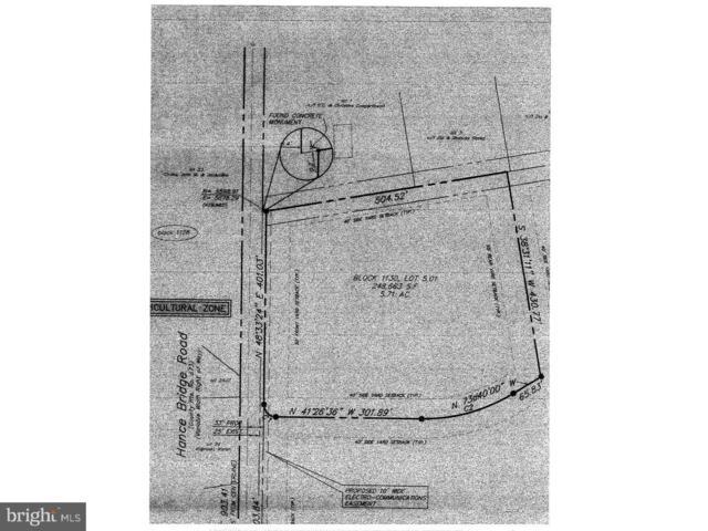 1395 Hance Bridge Road, MILLVILLE, NJ 08332 (#1008353958) :: Remax Preferred | Scott Kompa Group