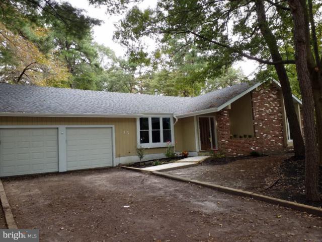 15 Coventry Cir E, MARLTON, NJ 08053 (#1008353966) :: Colgan Real Estate