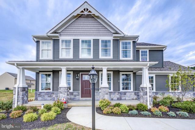 739 Driver Road, MARRIOTTSVILLE, MD 21104 (#1008354004) :: Colgan Real Estate