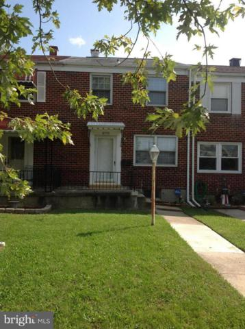 8770 Cimarron Circle, PARKVILLE, MD 21234 (#1008354044) :: The Dailey Group