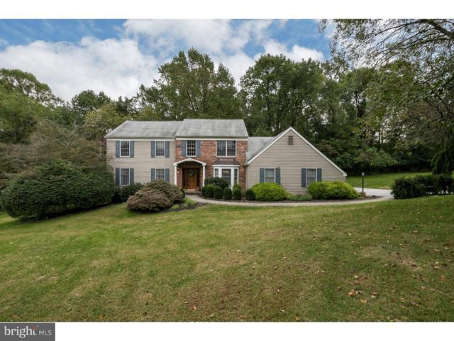 722 Clover Ridge Drive, WEST CHESTER, PA 19380 (#1008354074) :: Colgan Real Estate