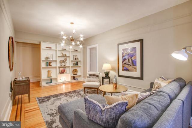 1613 Harvard Street NW #316, WASHINGTON, DC 20009 (#1008354094) :: Circadian Realty Group