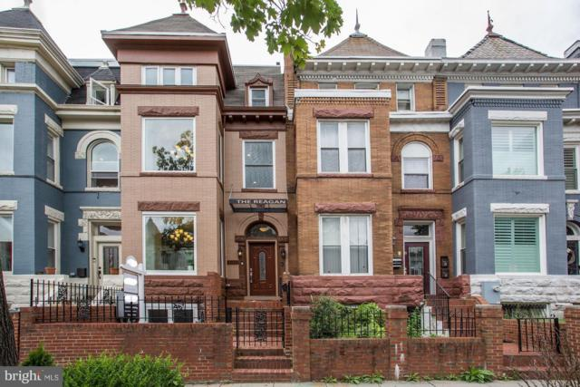 1926 1ST Street NW #1, WASHINGTON, DC 20001 (#1008354200) :: Crossman & Co. Real Estate