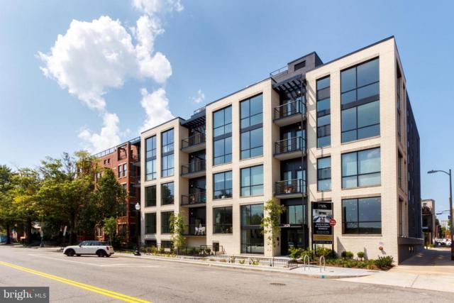 1628 11TH Street NW #108, WASHINGTON, DC 20001 (#1008354258) :: Crossman & Co. Real Estate