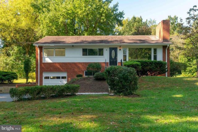 3900 Lake Boulevard, ANNANDALE, VA 22003 (#1008354376) :: Remax Preferred | Scott Kompa Group