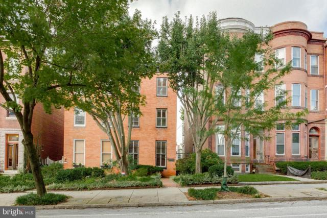 2718 Saint Paul Street, BALTIMORE, MD 21218 (#1008354400) :: Colgan Real Estate