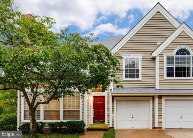 470 Overlook Drive, OCCOQUAN, VA 22125 (#1008354440) :: Keller Williams Pat Hiban Real Estate Group