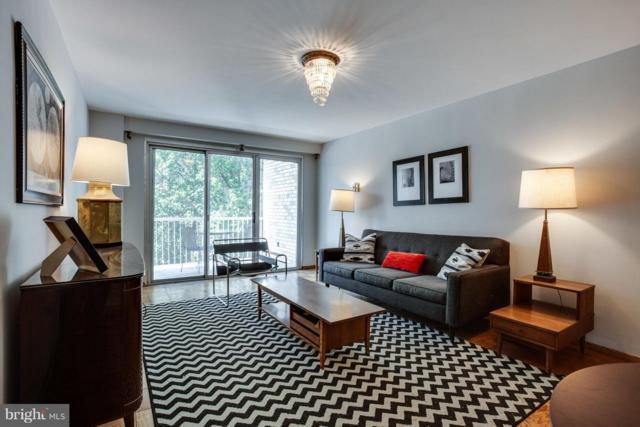 730 24TH Street NW #221, WASHINGTON, DC 20037 (#1008354456) :: Crossman & Co. Real Estate