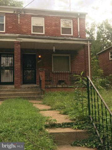 1136 Branch Avenue SE, WASHINGTON, DC 20019 (#1008354508) :: Dart Homes