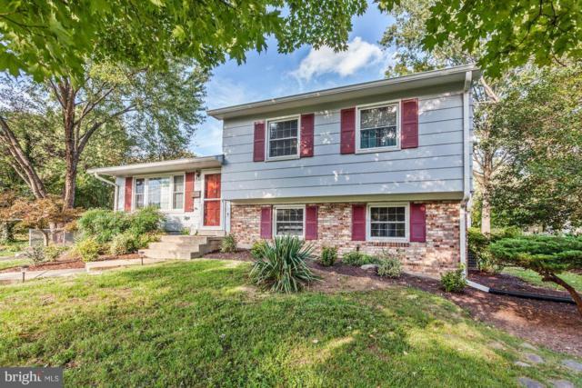 6517 Haystack Road, ALEXANDRIA, VA 22310 (#1008354510) :: Colgan Real Estate