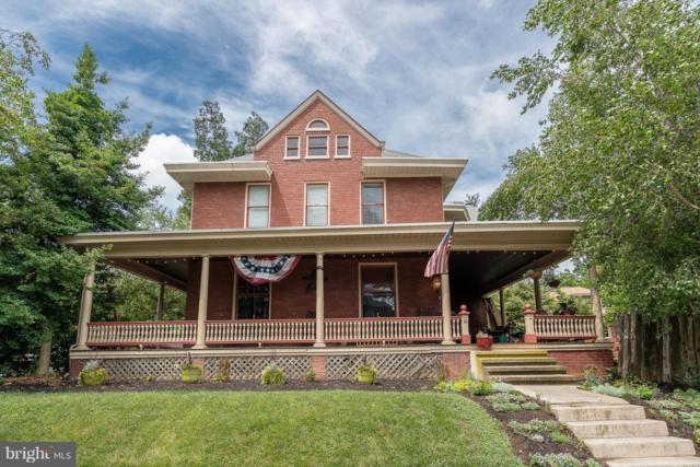 31 W Lemon Street, LITITZ, PA 17543 (#1008354614) :: Benchmark Real Estate Team of KW Keystone Realty