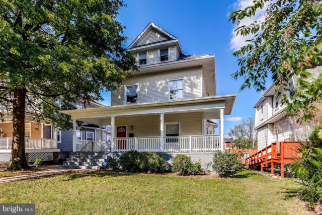 3302 Powhatan Avenue, BALTIMORE, MD 21216 (#1008354618) :: Remax Preferred | Scott Kompa Group