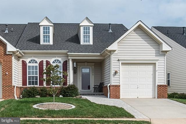 44474 Livonia Terrace, ASHBURN, VA 20147 (#1008354686) :: Keller Williams Pat Hiban Real Estate Group