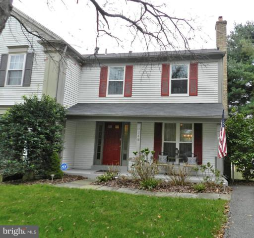 248 Perrywinkle Lane, GAITHERSBURG, MD 20878 (#1008354688) :: Colgan Real Estate