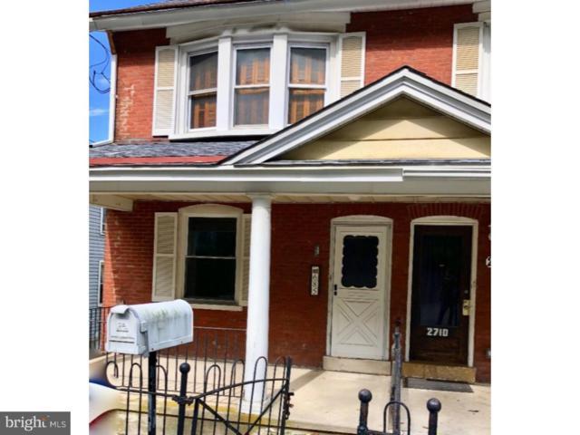 685 Mount Road, ASTON, PA 19014 (#1008354696) :: Remax Preferred | Scott Kompa Group