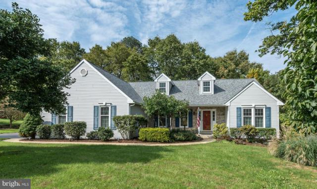 210 Woodcrest Drive, LANCASTER, PA 17602 (#1008354754) :: The Craig Hartranft Team, Berkshire Hathaway Homesale Realty