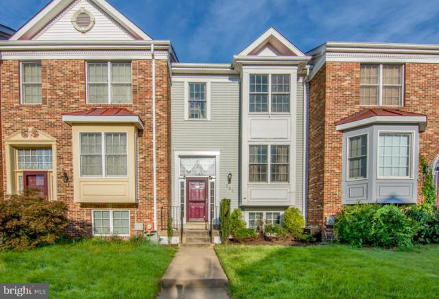 282 Saint Michaels Circle, ODENTON, MD 21113 (#1008354760) :: Remax Preferred | Scott Kompa Group