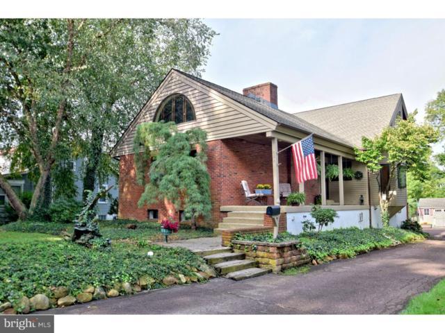 534 North Street, DOYLESTOWN, PA 18901 (#1008354768) :: Colgan Real Estate