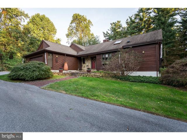501 Saint Annes Lane, EXTON, PA 19341 (#1008354772) :: Keller Williams Real Estate