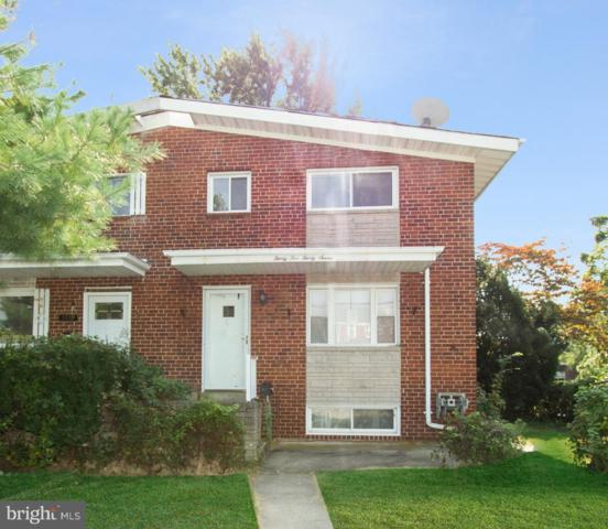 3537 Northern Parkway E, BALTIMORE, MD 21206 (#1008354804) :: Remax Preferred | Scott Kompa Group