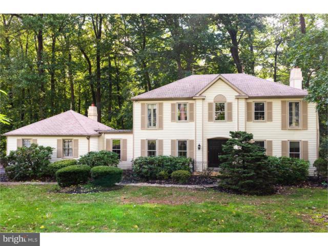 7 Harvey Lane, NEWTOWN SQUARE, PA 19073 (#1008354840) :: Colgan Real Estate